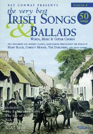 The Very Best Irish Songs and Ballads - Volume 4