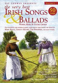The Very Best Irish Songs and Ballads - Volume 1