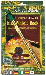 Learn to Play the Irish Tin Whistle