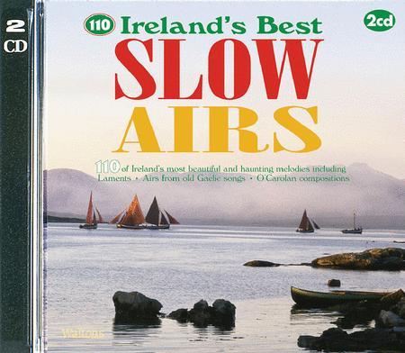 110 Ireland's Best Slow Airs