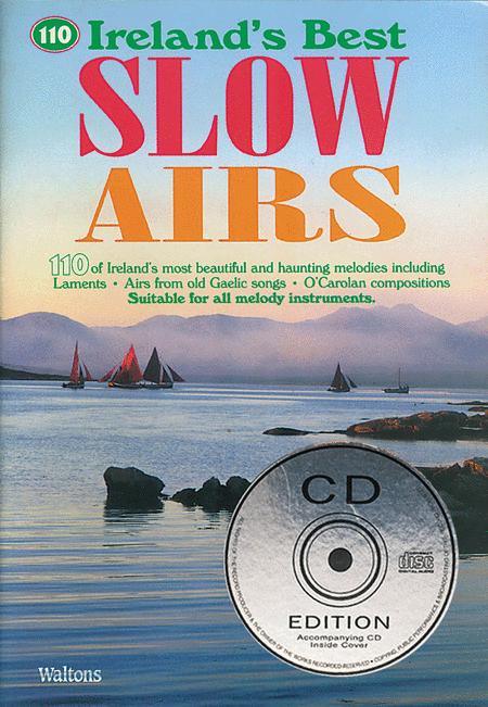 110 Ireland's Best Slow Airs