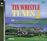 110 Ireland's Best Tin Whistle Tunes - Volume 2