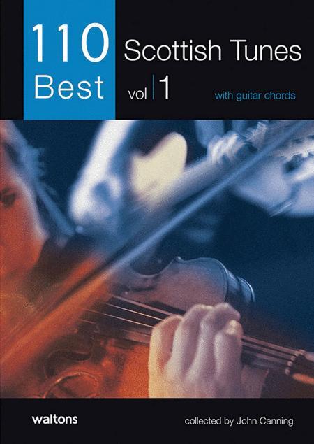 110 Best Scottish Tunes