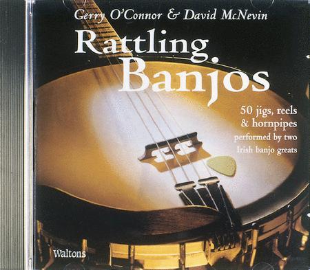 Rattling Banjos