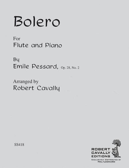 Bolero, Op. 28 No. 2