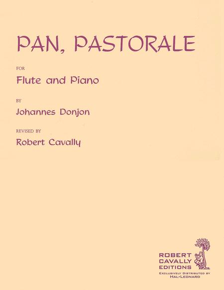 Pan (Pastorale)