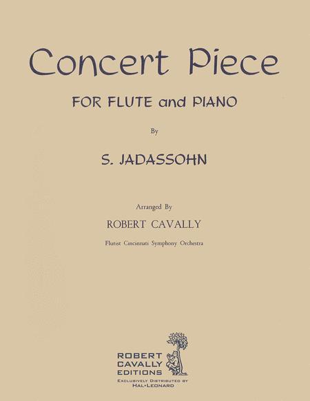 Concert Piece, Op. 97