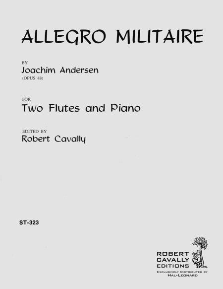 Allegro Militaire