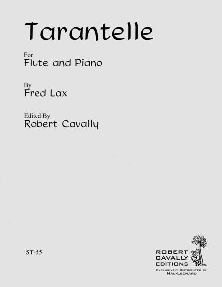 Tarantelle, Op. 82