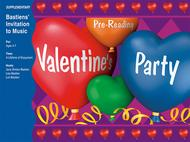 Pre-Reading: Valentine's Party