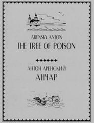 Tree of Poison (The Upas Tree)