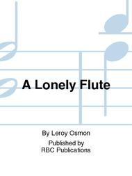 A Lonely Flute