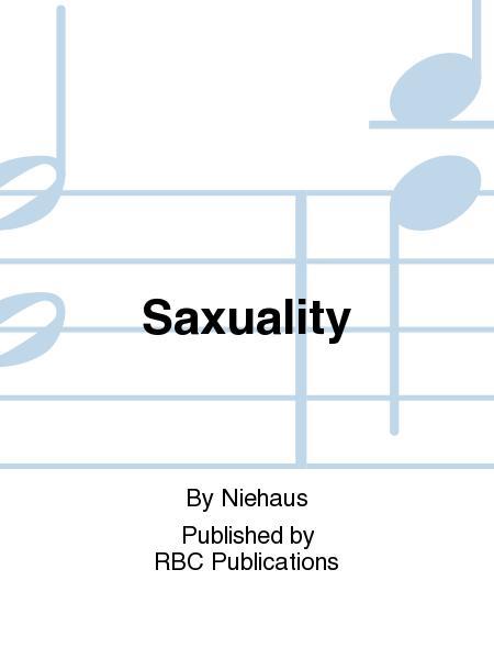 Saxuality