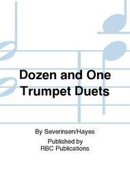 Dozen and One Trumpet Duets