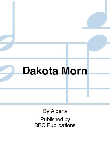 Dakota Morn