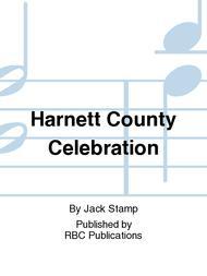 Harnett County Celebration