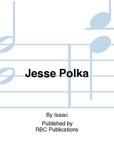 Jesse Polka