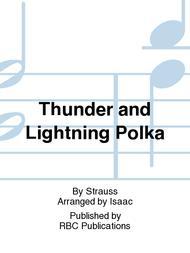 Thunder and Lightning Polka