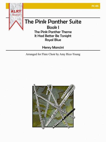 Pink Panther Suite, Book I
