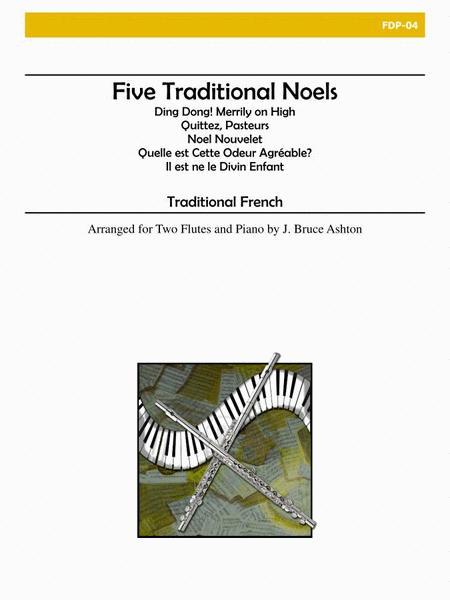 Five Traditional Noels