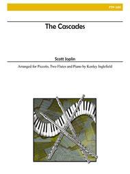 The Cascades (Picc, Flutes, Piano)