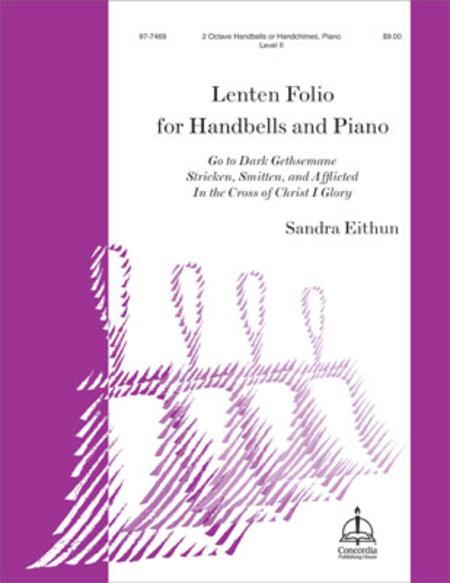 Lenten Folio for Handbells and Piano