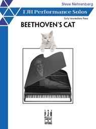 Beethoven's Cat