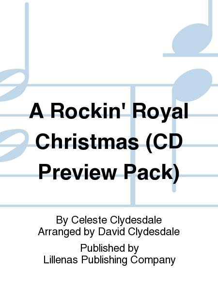 A Rockin' Royal Christmas (CD Preview Pack)