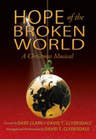 Hope of the Broken World (Book)