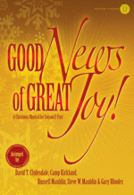Good News of Great Joy! (Book)