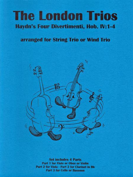 The London Trios