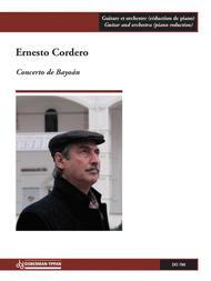 Concerto de Bayoan (reduction de piano)