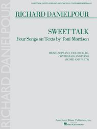 Richard Danielpour - Sweet Talk