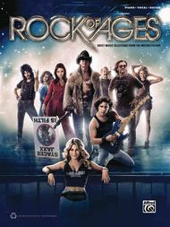 Rock of Ages -- Movie Selections