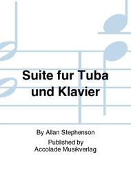 Suite fur Tuba und Klavier