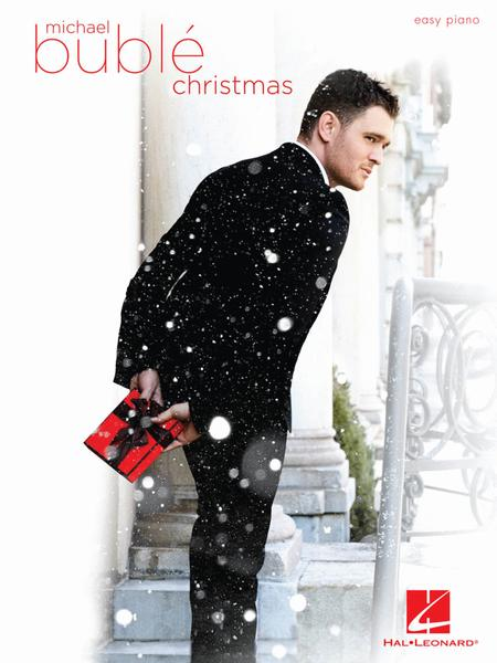Michael Buble Christmas Sheet Music By Michael Buble