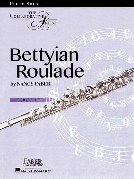 bettyian roulade for c flute