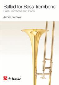 Ballad for Bass Trombone