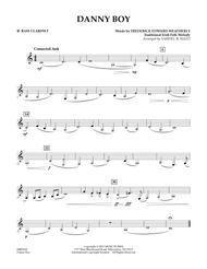 Danny Boy - Bb Bass Clarinet