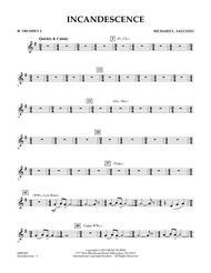 Incandescence - Bb Trumpet 2