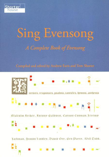 Sing Evensong