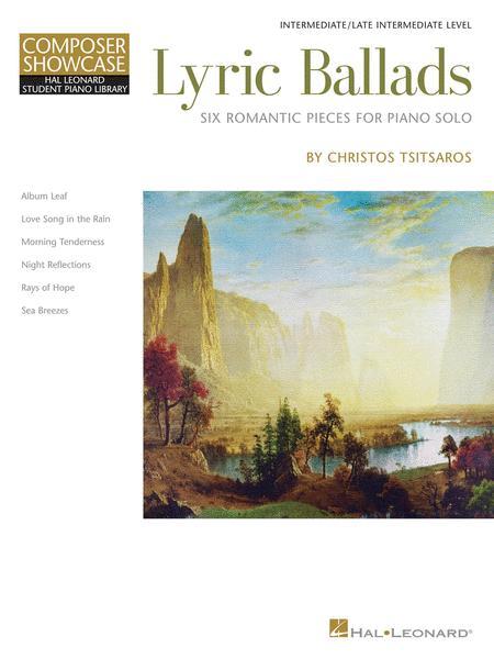 Lyric Ballads