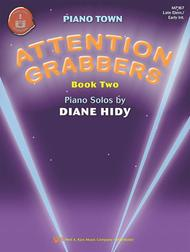Attention Grabbers: Book Two