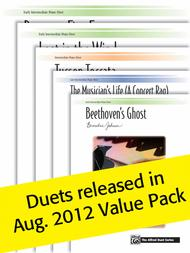Alfred's Duets (Value Pack)