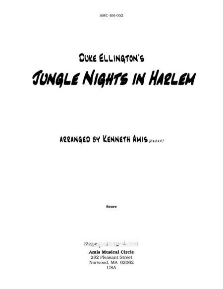 Jungle Nights in Harlem