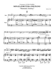 Sonata for Tuba