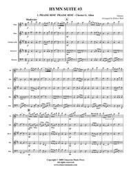 Hymn Suite #4