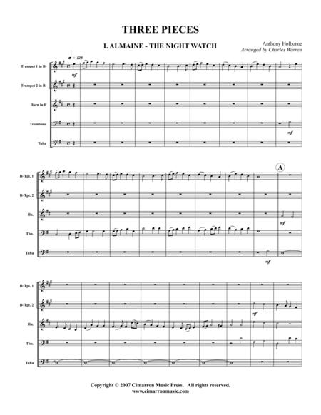 holborne pavane and galliard essay Pavane & galliard this item is not available anymore with the seller di-arezzo  pavane and galliard handbells american guild of english handbell ringers  for descant, 2 treble, tenor and bass recorders - performance score by anthony holborne schott 10 pages published by schott $995 - see more - buy online.