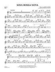 Soul Bossa Nova - Pt.1 - Flute