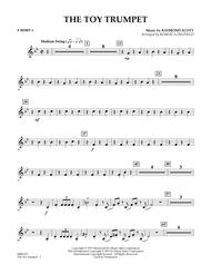 Toy Trumpet (Trumpet Solo & Section Feature) - F Horn 1